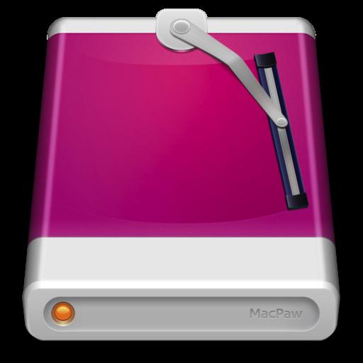 CleanMyDrive.512x512 75   CleanMyDrive pro správu externích úložišť