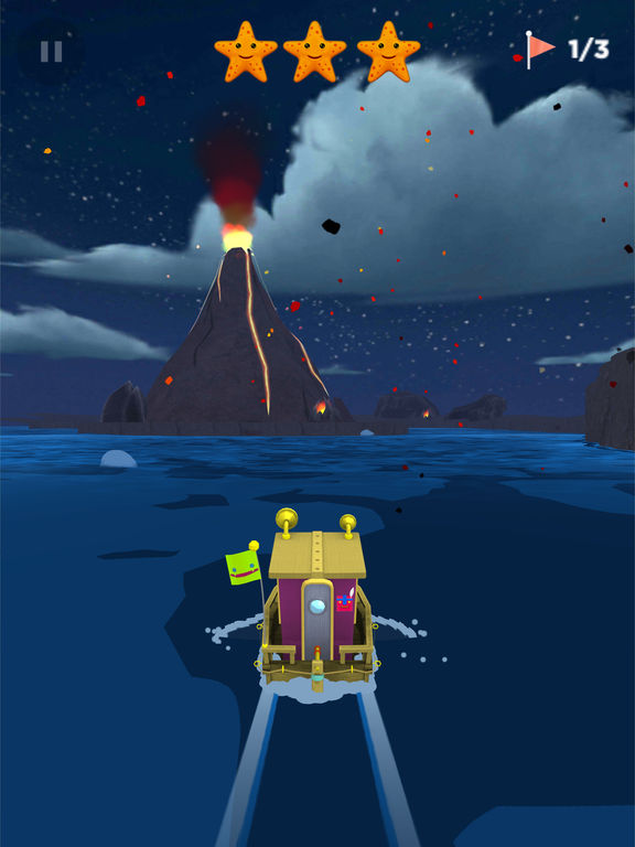 Sea Hero Questscreeshot 1
