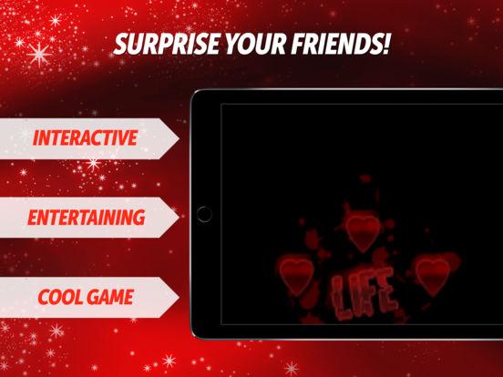 A Shot in the Dark (Zombie & Vampire Shooting Game) iPad Screenshot 1