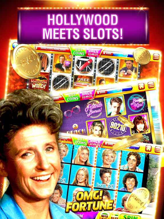 Free app slots for ios
