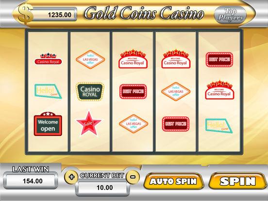 Casino gaming law casinos with sign on bonus