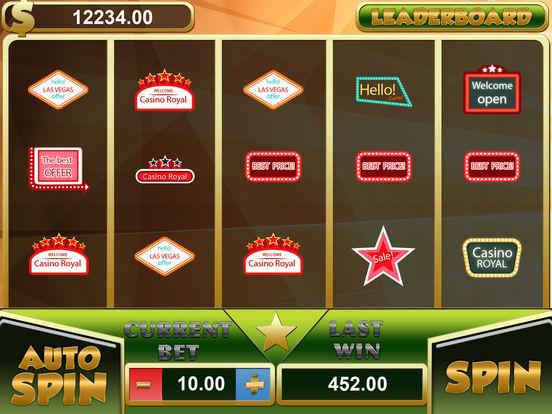 Free casino offer casino magic bay st