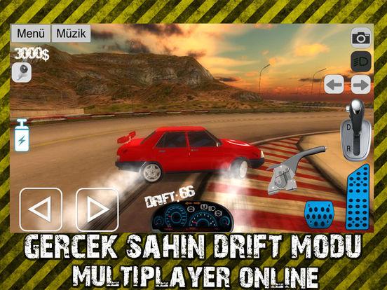 şahin Drift Simülatör 3d Hd Apppicker