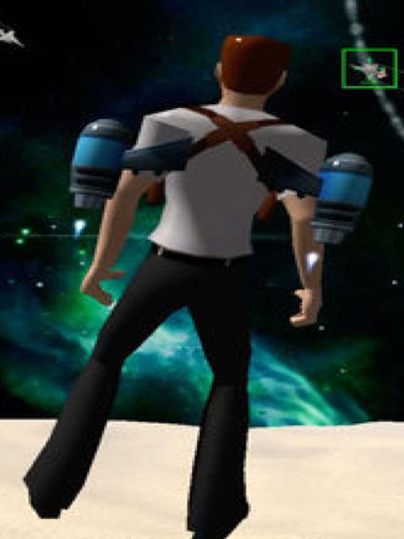 Real Rocketeer screenshot 5