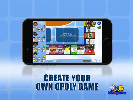 HBCU-opoly screenshot 7