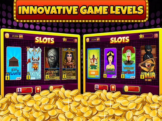 Slot Machine Games Free Las Vegas Casino - Best Spin Win High 5-ipad-0