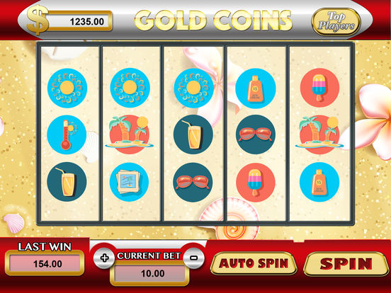 C# slot machine