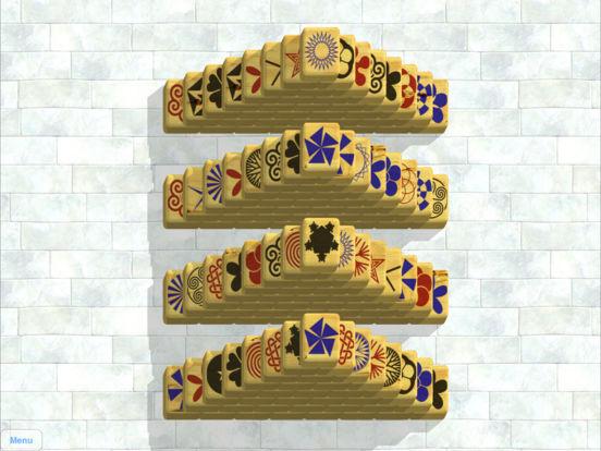 Classic Mahjong iPad Screenshot 4
