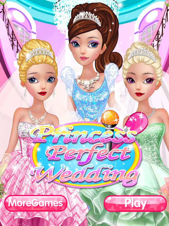 App shopper princess perfect wedding fashion bridal dresses beauty salon games for girls games Fashion style and beauty games