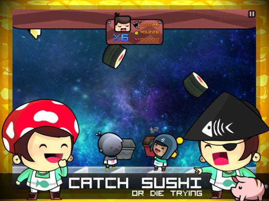 Sushi Boy iPad Screenshot 2