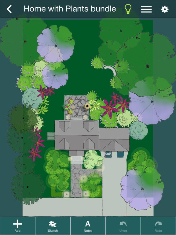 HOME OUTSIDE®: Landscape Design for Everyone on the App Store