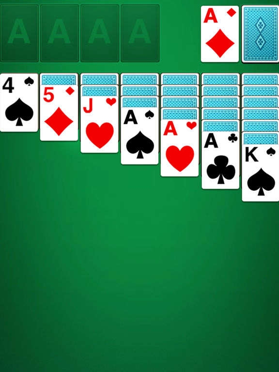Solitaire Ⓞ screenshot