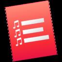 Silicio – Music Widget for iTunes