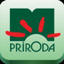 Priroda Slovak dictionaries