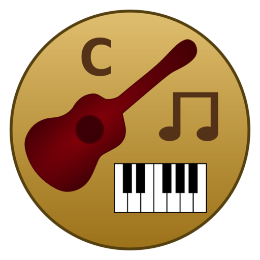 Chromatic Instrument Tuner - For Guitar, Violin, Piano And Other Instruments