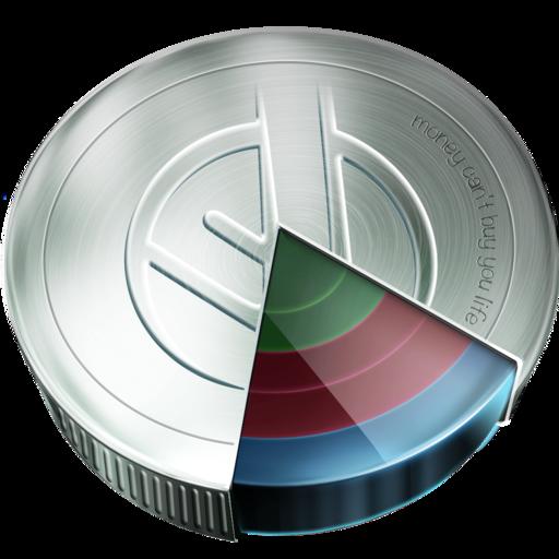 MoneyWiz - Финансовый Помощник