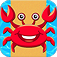 Crabby Run – The Line Game