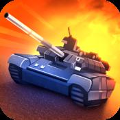 坦克大战3D Deluxe