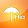 Mia - Wallet Organizer