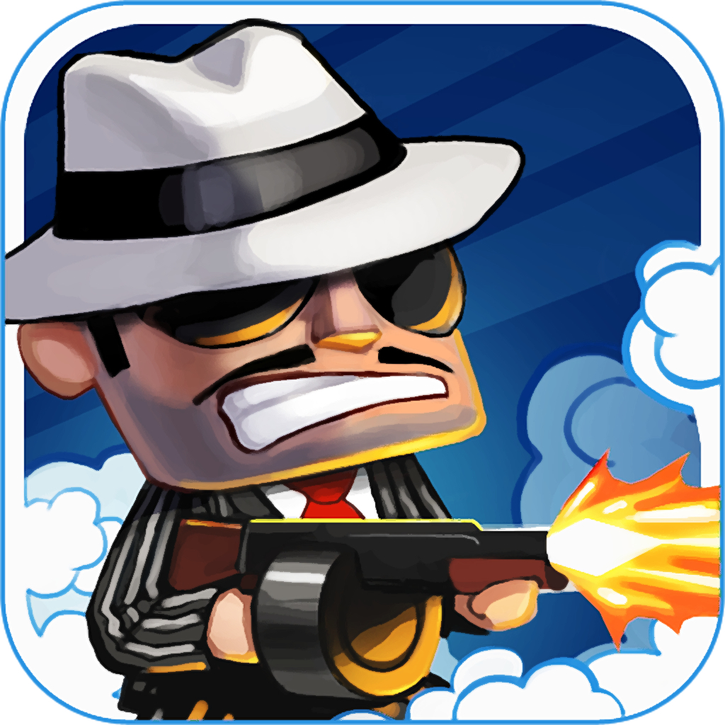 Mafia Rush™ [iOS]