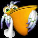 Rasty Pelican Lite