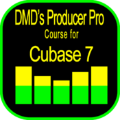 DMD's Producer Pro Course for Cubase 7