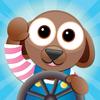 The Barn Of Kinder Kids - Spel för barn - Gratis barnspel 1-5 år bild