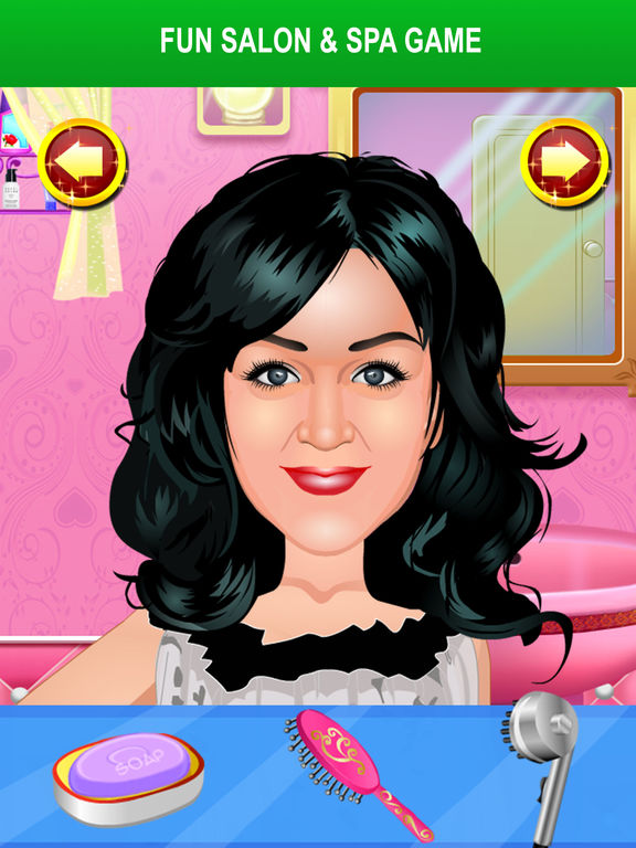 Makeover Games - Play Free Online Makeover Games