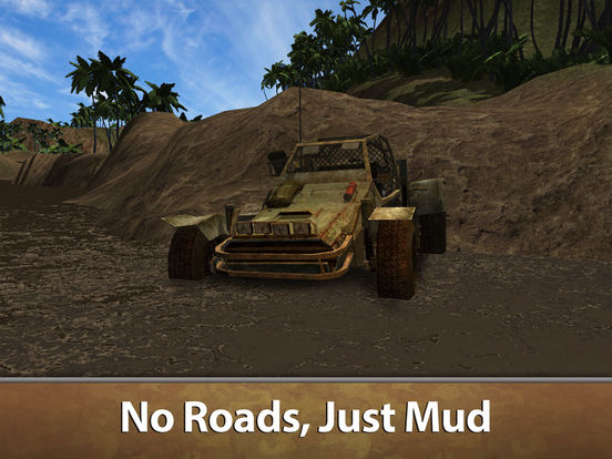 Army Truck Offroad Simulator 3D Full Screenshots