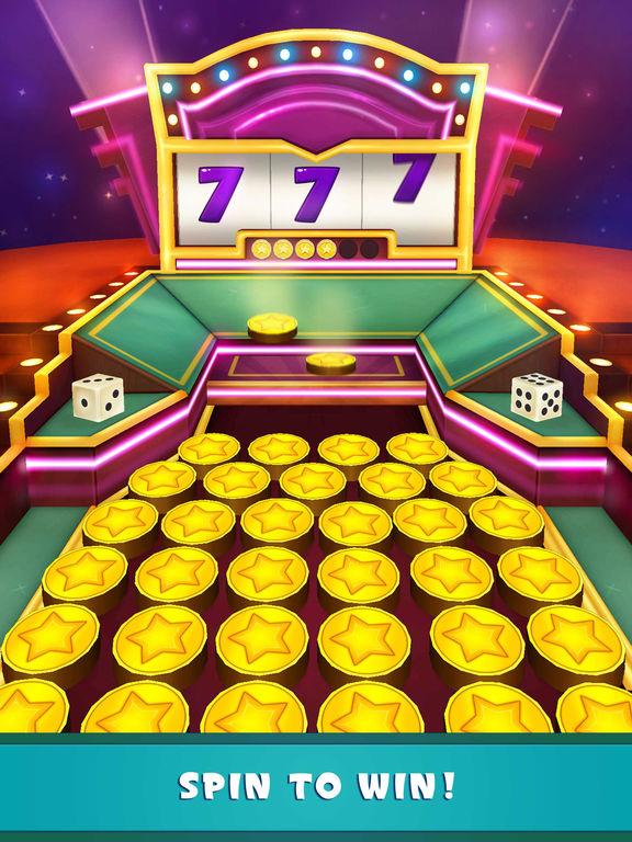 Coin Dozer: Casinoscreeshot 3