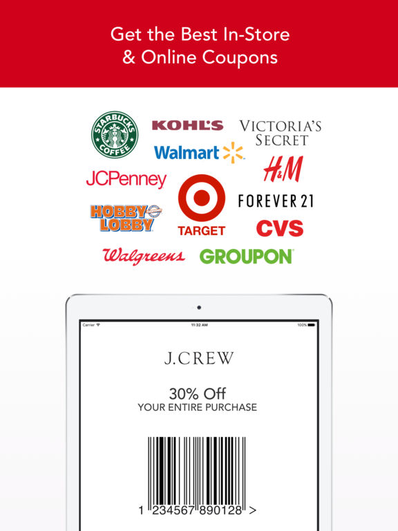 Shopular Coupons, Weekly Ads & Shopping Deals for Target, Walmart, Macy