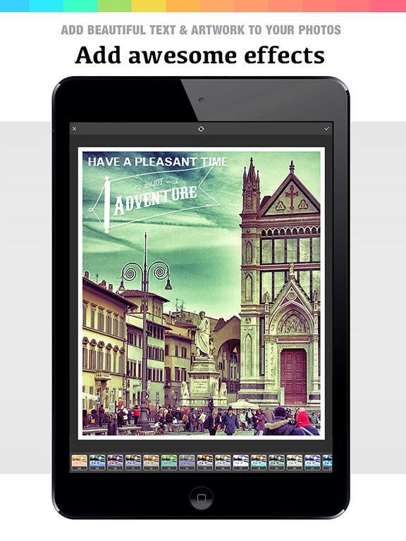 Collage 360 - photo editor, collage maker & creative design App Screenshots