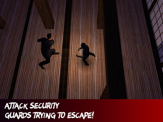 Ninja Prison Breakout: Jail Fighting 3D Full Screenshots