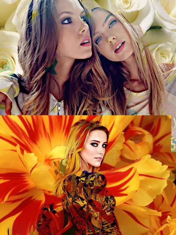 Flower Me Screenshots