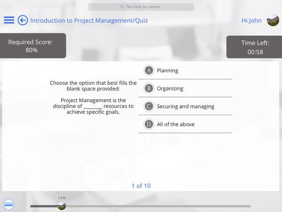 Project Management for iPad iPad Screenshot 3