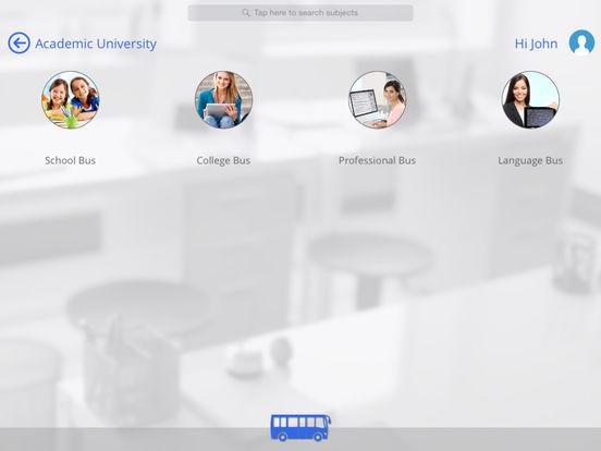 Writing for iPad iPad Screenshot 5