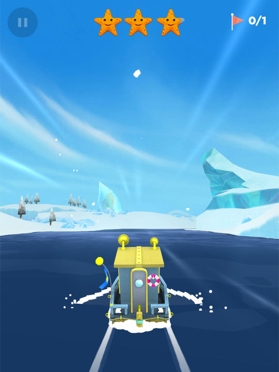 Sea Hero Questscreeshot 4