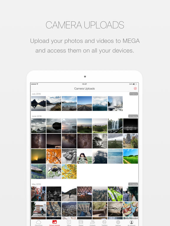 ・MEGA・ Screenshot