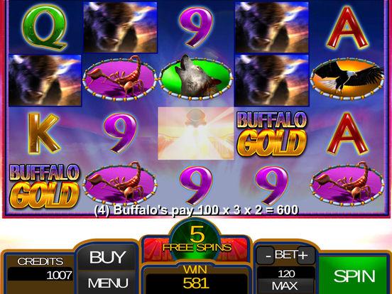 Buffalo casino golden sequan casino