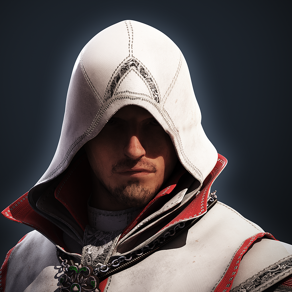 Assassin's Creed – Identity [iOS] [NZ Only]