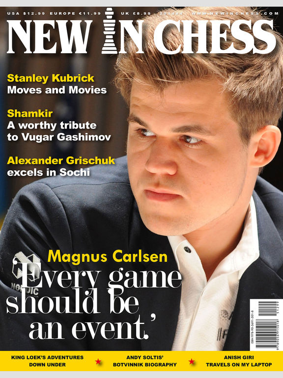 New In Chess Скриншоты7