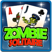 Zombie Solitaire for Mac icon