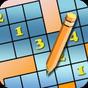 Samurai Sudoku for Mac icon