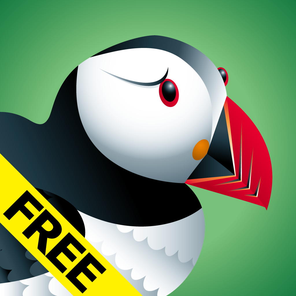 puffin free