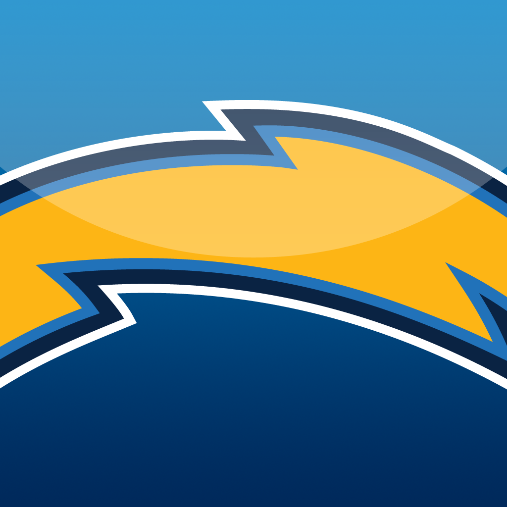 San Diego Chargers On The App Store On Itunes