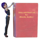 3DiLLUSTRATOR for iBooks Author