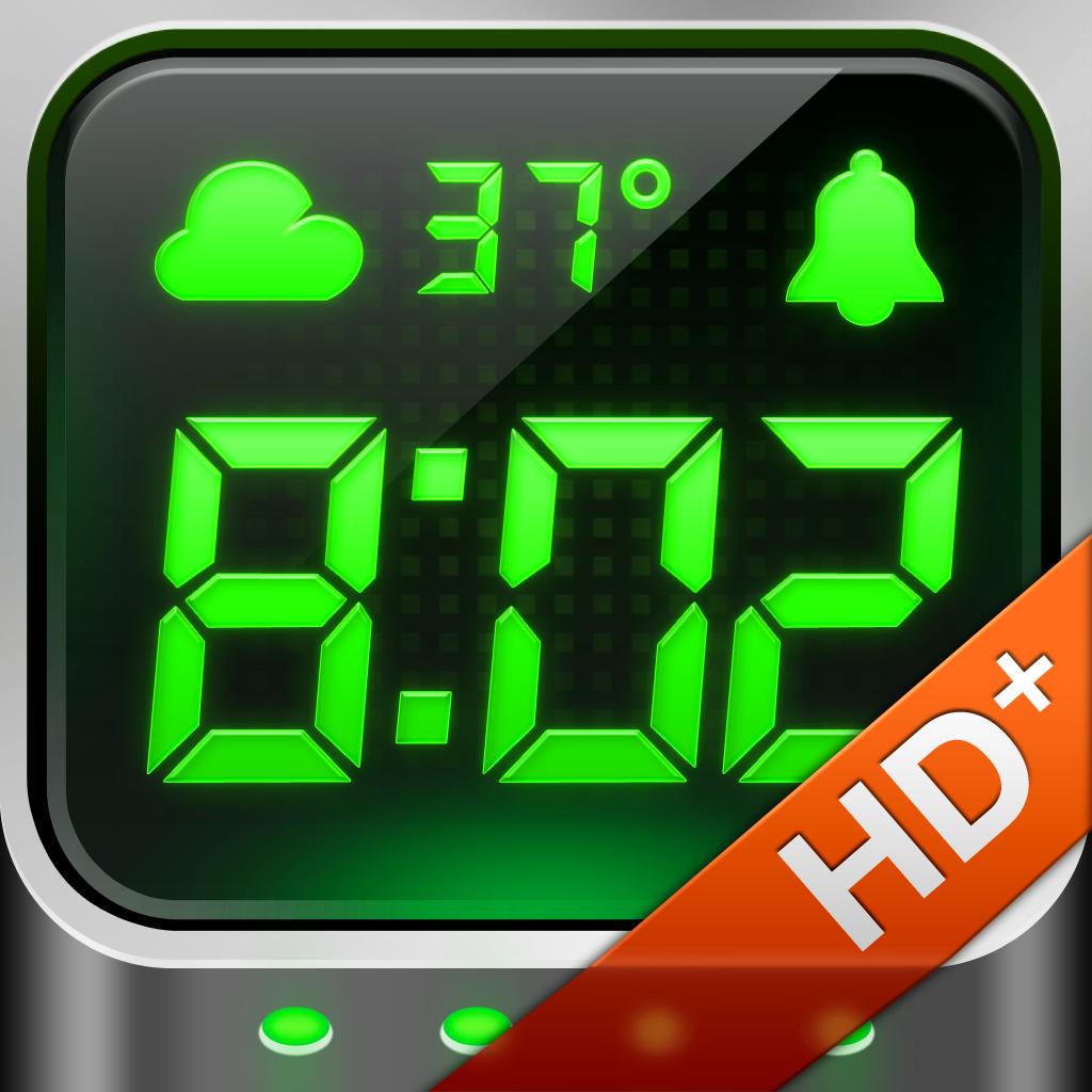Alarm Clock Hd Free On The App Store On Itunes