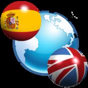 LingvoJazz Spanish - English for Mac icon