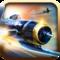 Sky Gamblers - Storm Raiders (AppStore Link)