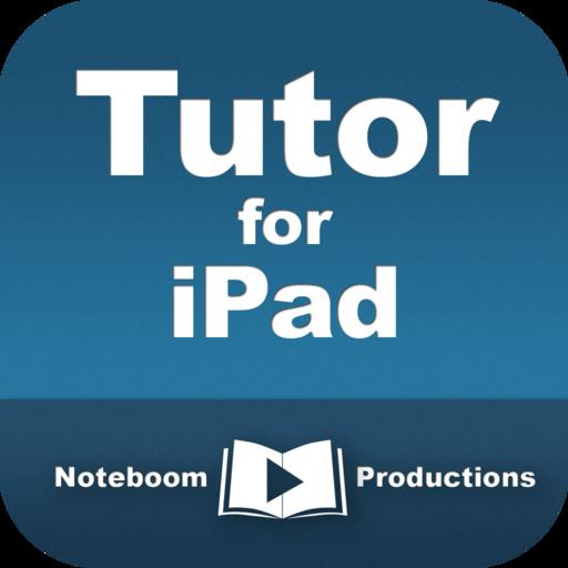 Tutor for iOS 6 iPad